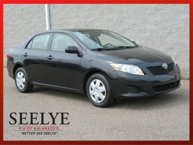 2010 Toyota Corolla Base Battle Creek MI