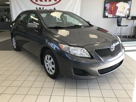 2010_Toyota_Corolla_CE FWD 1.8L *CRUISE CONTROL/KEYLESS ENTRY/POWER WINDOWS, LOCKS, MIRRORS*_ Edmonton AB