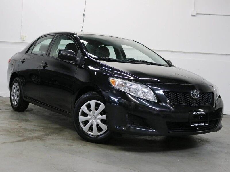 2010 Toyota Corolla LE **1 OWNER!**