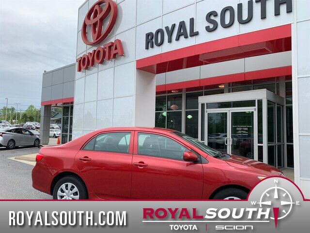 2010 Toyota Corolla LE Bloomington IN