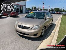 2010_Toyota_Corolla_LE_ Decatur AL