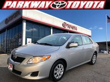 2010_Toyota_Corolla_LE_ Englewood Cliffs NJ