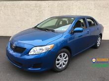 2010_Toyota_Corolla_LE_ Feasterville PA