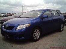 2010_Toyota_Corolla_LE_ Georgetown KY