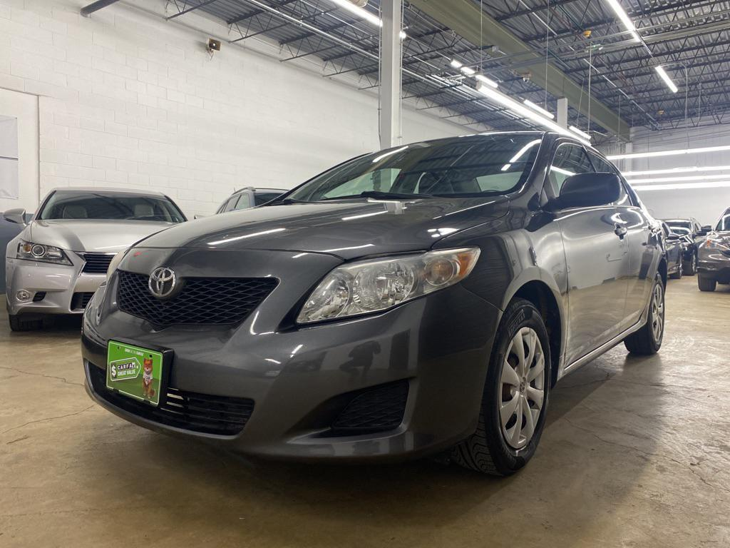 2010 Toyota Corolla LE Glendale Heights IL