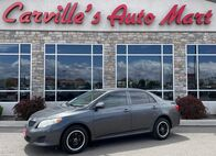 2010 Toyota Corolla LE Grand Junction CO