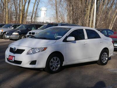2010_Toyota_Corolla_LE_ Inver Grove Heights MN