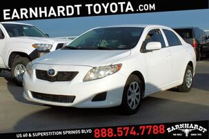 2010_Toyota_Corolla_LE *PRICED TO SELL*_ Phoenix AZ