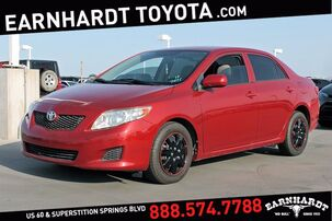 2010_Toyota_Corolla_LE *WELL MAINTAINED!*_ Phoenix AZ