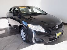 2010_Toyota_Corolla_LE_ Epping NH