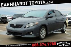 Toyota Corolla S *Reliable & Affordable!* 2010
