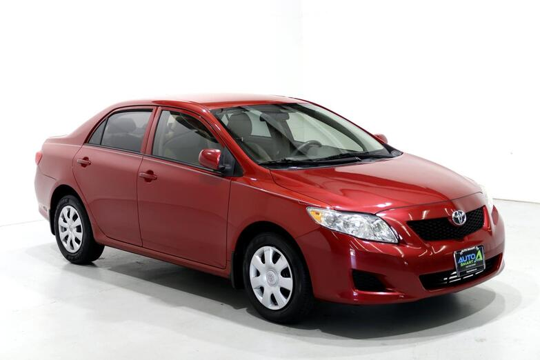 2010 Toyota Corolla UNKNOWN Texarkana TX