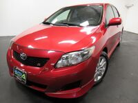 Toyota Corolla UNKNOWN 2010