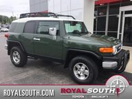 2010 Toyota FJ Cruiser  Bloomington IN