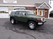 2010_Toyota_FJ Cruiser__ East Windsor CT