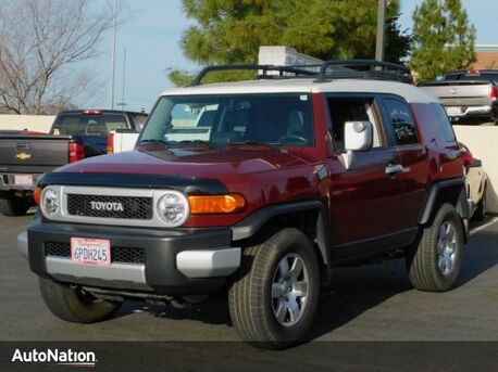 2010_Toyota_FJ Cruiser__ Roseville CA