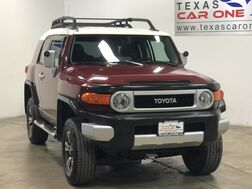 2010_Toyota_FJ Cruiser_4WD AUTOMATIC REAR CAMERA REAR PARKING DISTANCE CONTROL CRUISE CONTROL_ Carrollton TX
