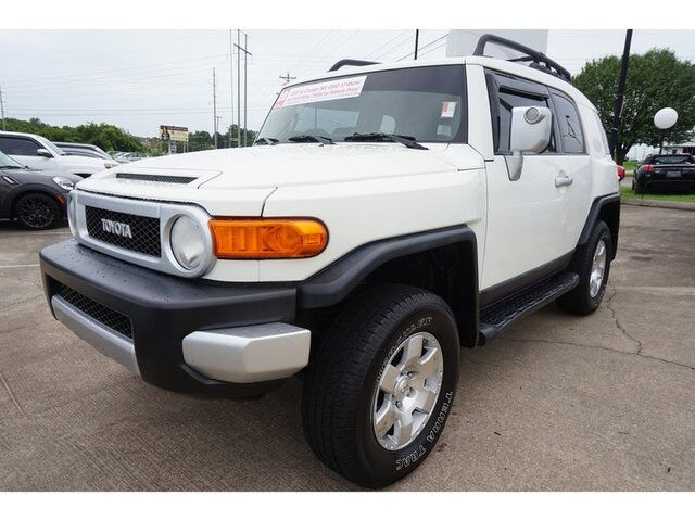 2010 Toyota FJ Cruiser Base Columbia TN