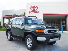 2010_Toyota_FJ Cruiser_Base_ Delray Beach FL