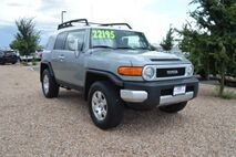 2010 Toyota FJ Cruiser SR Grand Junction CO