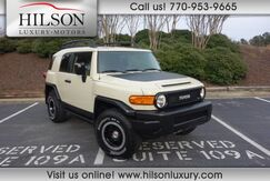 2010_Toyota_FJ Cruiser Trail Teams Edition__ Marietta GA