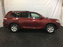 2010_Toyota_Highlander_Base 4WD_ Middletown OH