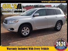 2010_Toyota_Highlander_Base_ Columbus GA
