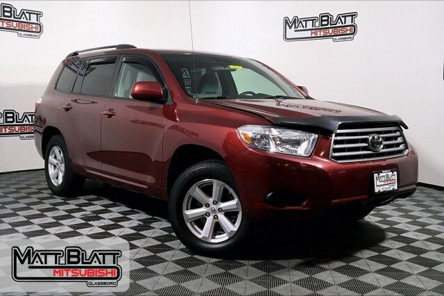 2010 Toyota Highlander Base Egg Harbor Township NJ