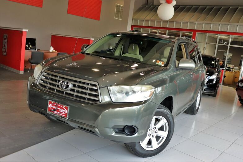 2010 Toyota Highlander Cold Weather Package Extra Value Package Springfield NJ