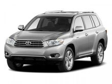 2010_Toyota_Highlander_Limited_ Wichita Falls TX