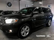 2010_Toyota_Highlander_Limited AWD_ Portland OR