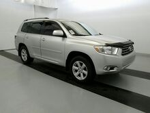 2010_Toyota_Highlander_SE New Tires, 45 Service Records_ Georgetown KY