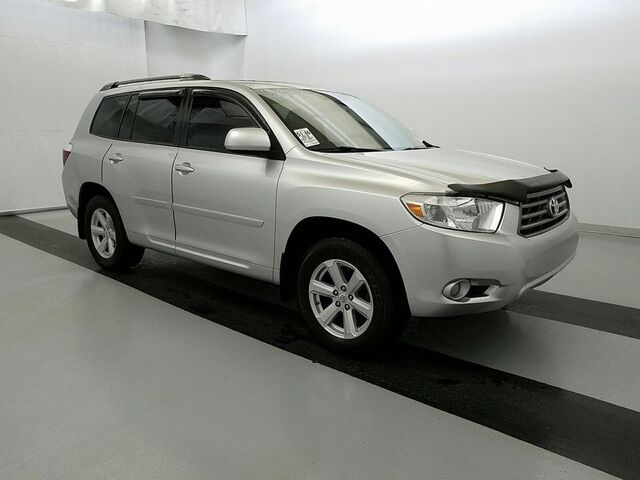 2010 Toyota Highlander SE New Tires, 45 Service Records Georgetown KY