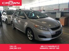 2010_Toyota_Matrix_4dr Wgn Auto AWD_ Winnipeg MB