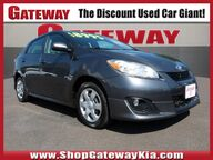 2010 Toyota Matrix Base Warrington PA