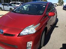 2010_Toyota_Prius_5dr HB III_ Cary NC
