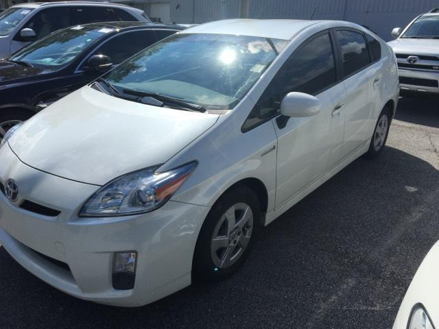 2010 Toyota Prius 5dr Hb Iii Cary Nc