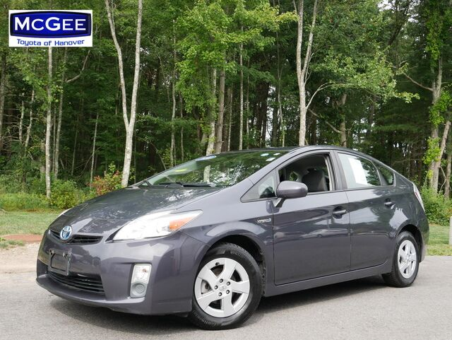 2010_Toyota_Prius_5dr HB III_ Hanover MA