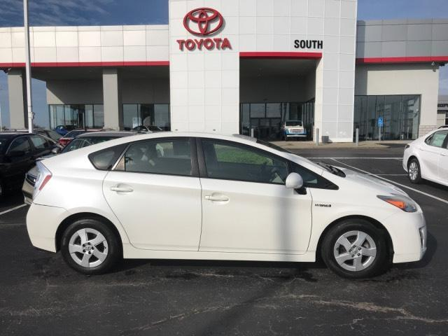 2010 Toyota Prius 5dr HB III Richmond KY