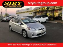 2010_Toyota_Prius Five__ San Diego CA
