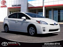 2010_Toyota_Prius Hatchback_I_ Chattanooga TN