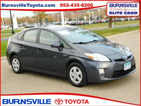2010_Toyota_Prius_II_ Burnsville MN