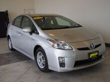 2010_Toyota_Prius_II_ Epping NH