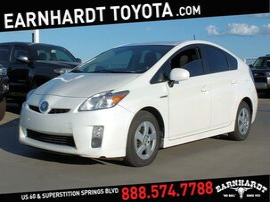 2010_Toyota_Prius_II *PRICED TO SELL!*_ Phoenix AZ