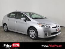 2010_Toyota_Prius_II w/Navigation_ Maumee OH