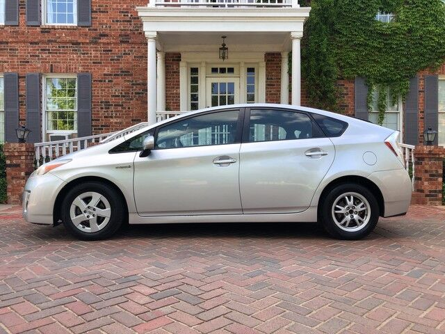 2010 Toyota Prius III 2-owners EXCELLENT CONDITION GREAT ECONOMY MUST C! Arlington TX