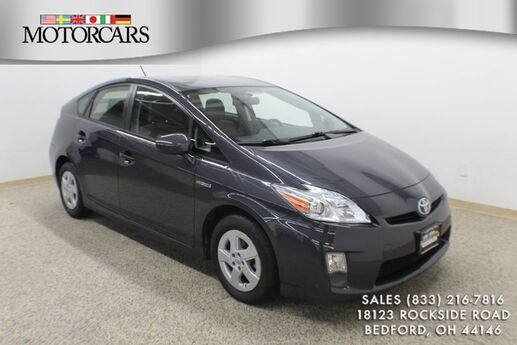 2010 Toyota Prius III Bedford OH