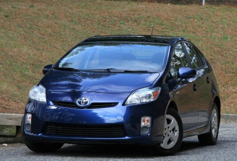 2010 Toyota Prius IV Sykesville MD