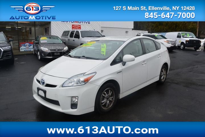 2010 Toyota Prius Prius II Ulster County NY