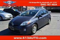 2010_Toyota_Prius_Prius III_ Ulster County NY